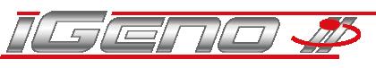IGENO FAT Logo